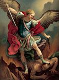 The archangel, Michael