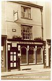 Brecon, Sarah Siddons, Birthplace