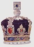 The State Crown, Queen Victoria's Crown