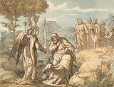 Balaam and the Angel