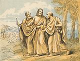 The Walk to Emmaus