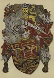 Sir John Mowbray, earl of Surrey and Warenne, duke of Norfolk and earl marshal, 1472-1475-6