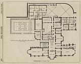Tyntesfield, Ground Plan
