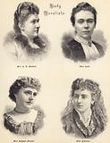 Lady Novelists