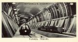 Tunnel Travel