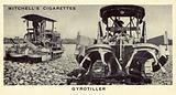 Gyrotiller