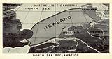 North Sea Reclamation