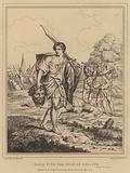 David with the Head of Goliath, 1 Samuel