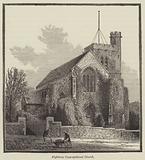 Highbury Congregational Church