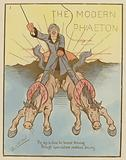The Modern Phaeton