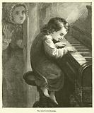The little Polish Musicians