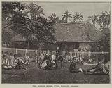The Mission House, Uvea, Loyalty Islands