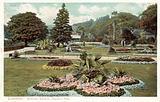 London, Botanical Gardens, Regent's Park