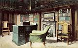 The Study, Abbotsford