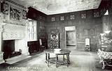 Chastleton House, interior
