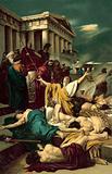 I Maccabei (The Martyrdom of the Seven Maccabees)