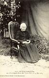 Veuve Huteau-Pasquier, born in 1815