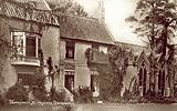 Birthplace of Alfred, Lord Tennyson, Somersby, Lincolnshire