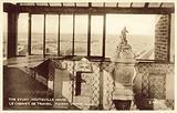 Victor Hugo's study, Hauteville House
