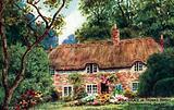 Birthplace of Thomas Hardy, Bockhampton, Dorset