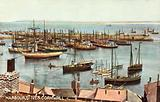 Harbour, St Ives, Cornwall
