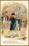 Battle of Cape St Vincent, 1797