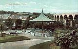 Victoria Gardens, Truro