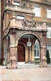 Entrance, Sandringham House