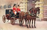 Royal Clarence, Royal Mews, Buckingham Palace