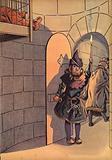 King Louis XI