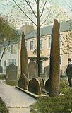 Giant's Grave, St Andrew's Church, Penrith