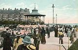 The Leas Bandstand, Folkestone