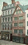 Crosby Hall, Cheyne Walk, London