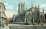 Holy Trinity Church, Hull