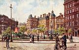 Forster Square, Bradford