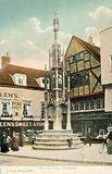 The City Cross, Winchester