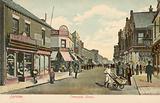 Ormonde Street, Jarrow