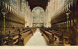 Chapel, Eton College