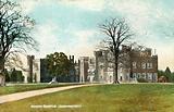 Knepp Castle, West Sussex