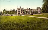 Penshurst Castle, Kent