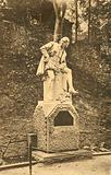William Shakespeare Monument, Weimar