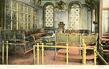 Aldermen's room, Guildhall