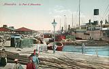 The Port, Alexandria