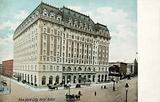 Hotel Astor, New York City