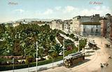 El Parque, Malaga