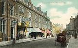 Sandgate Road, Folkestone