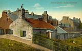 Jeannie Deans' House, Edinburgh