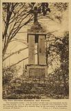 Piers Gaveston Monument, Warwickshire