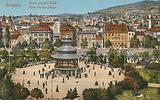 Franz Josef Park, Sarajevo