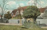 Latimer's Elm, Hadley, Barnet